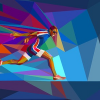 Thumbnail image for Mosaik Illustration für die Olympia