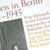 """Thumbnail image for Buchtipp: """"Türken in Berlin 1871-1945″ von Ingeborg Böer"""
