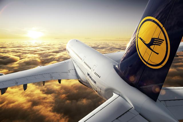 Post image for Das Lufthansa-Design 1962