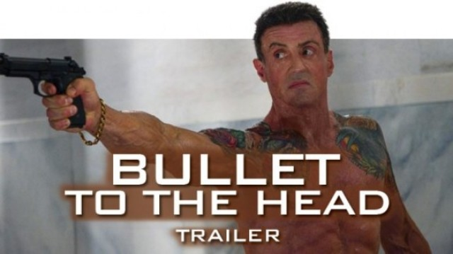 """Post image for """"Bullet to the Head"""": neuer Trailer zum Actionfilm mit Slyvester Stallone"""