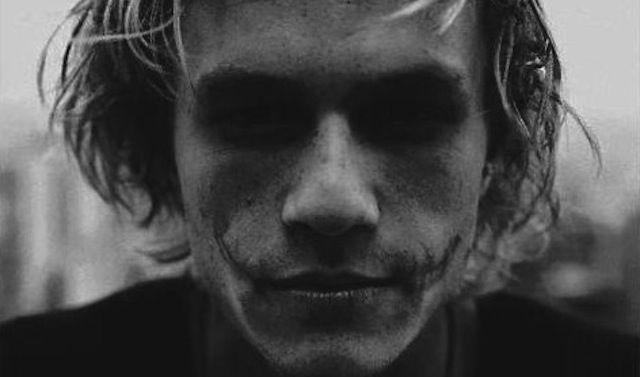 Post image for Heath Ledger's Joker Diary